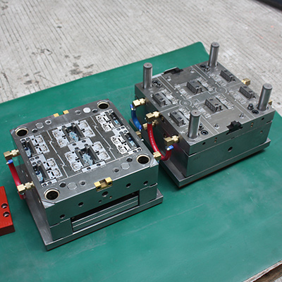 16 Cavities Mould